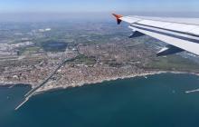 Aeropuerto Fiumicino
