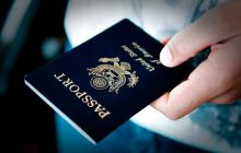 Pasaporte y visado