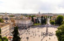 Plaza del Popolo