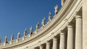Estatuas de papas