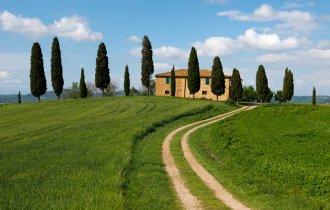 Típica Toscana