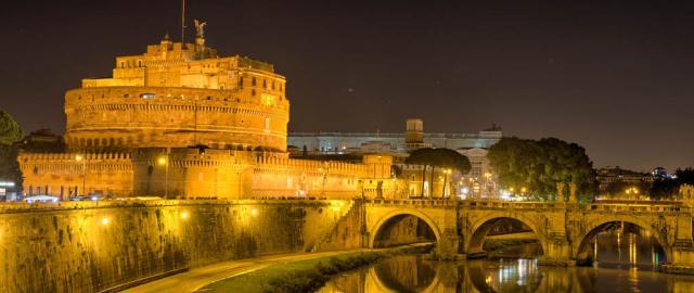 Castillo Sant'Angelo