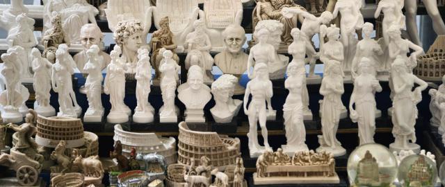 Souvenirs de Roma