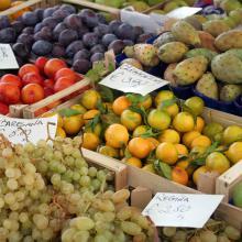 Mercado de Fiori