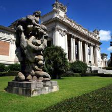 Galería Nacional de Arte Moderno