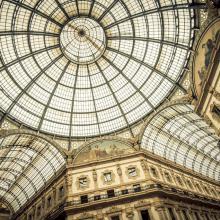 Galerías de Milán